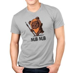 Star Wars Nub Nub T-Shirt